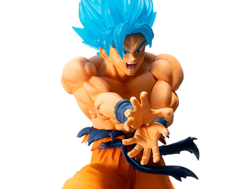 Ichibansho: Dragon Ball SSGSS Goku