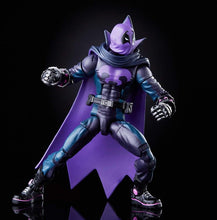 Marvel Legends: Spider-Man Into the Spider-Verse Marvel's Prowler (Stilt-Man BAF)