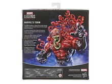 Marvel Legends: Venom Marvel's Toxin