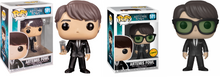 Funko PoP! Disney Artemis Fowl Artemis Fowl #571 (Styles May Vary)