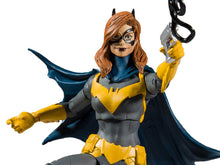DC Rebirth Batgirl Action Figure (Collect to Build: Batmobile)