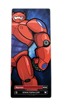 Big Hero 6 Baymax #406/407 (Styles May Vary)