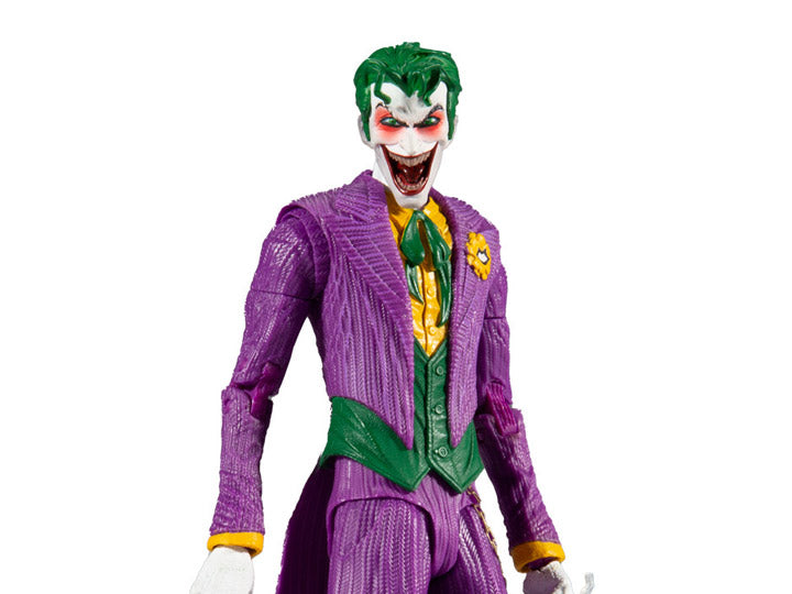 DC Rebirth The Joker Action Figure