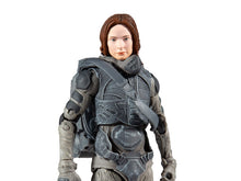 Dune Lady Jessica Action Figure (Build a Beast: Rabban)