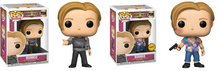 Funko PoP! Movies Romeo + Juliet Romeo #708 (Styles May Vary)