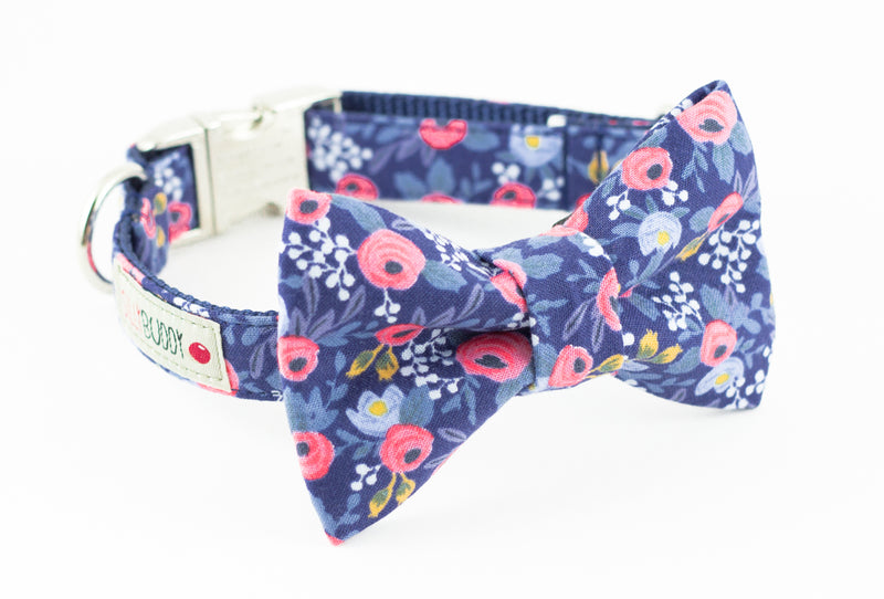 Rifle Paper Co Bowtie