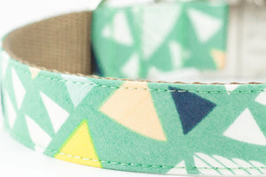 Triangle Aloe Leash