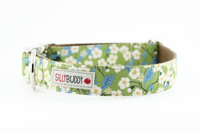 Liberty London Dog Collar