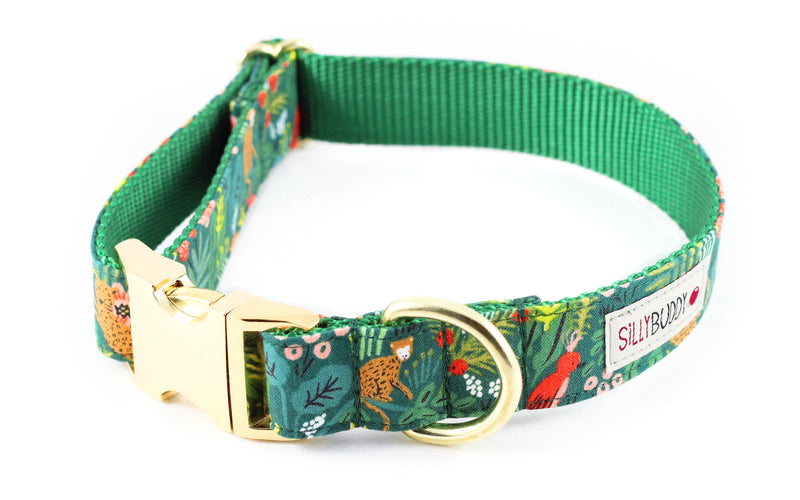 Jungle Collar