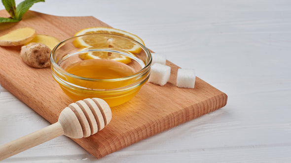 Monofloral Honey