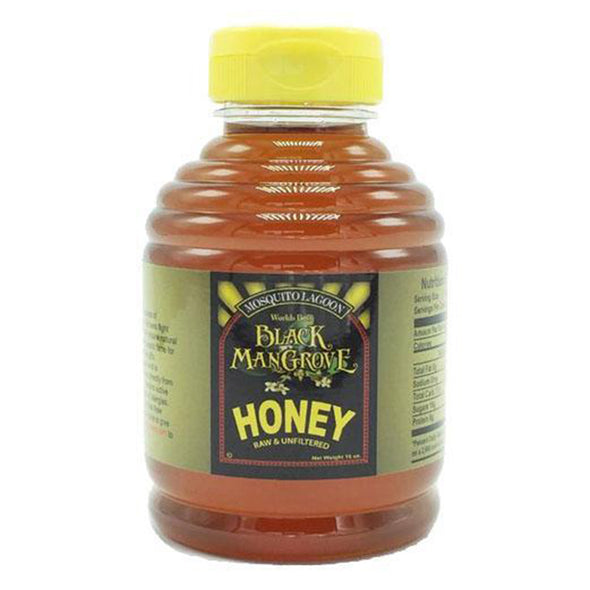 Black Mangrove Honey | Florida