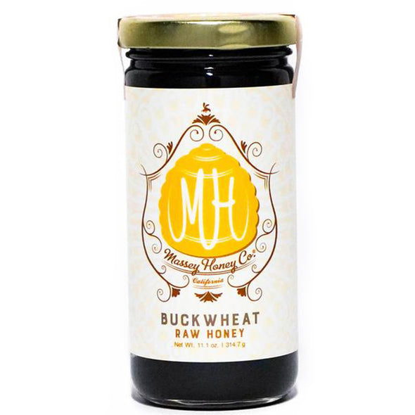 Buckwheat Honey | California
