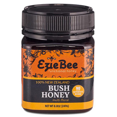 Bush Honey | New Zealand