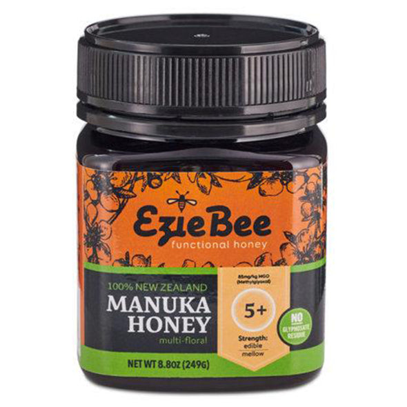 Manuka Honey | New Zealand