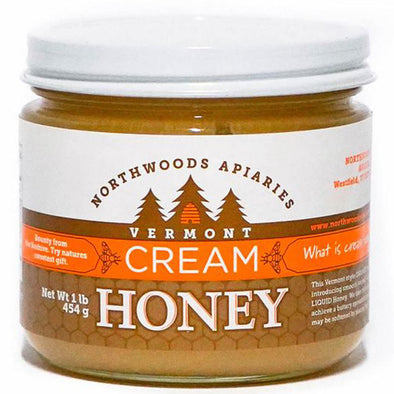 Creamed Honey | Vermont