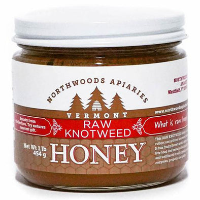 Knotweed Honey | Vermont