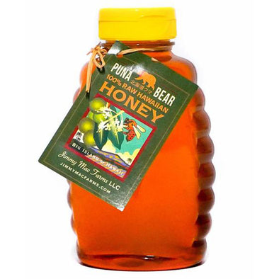 Lehua Honey | Hawaii