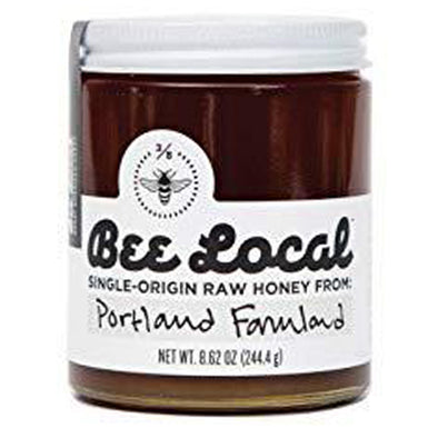 Portland Farmland Honey | Oregon