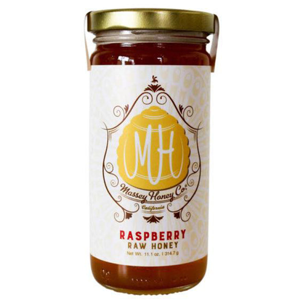 Raspberry Honey | Washington