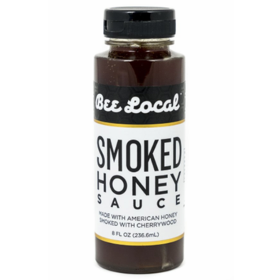 Smoked Honey Sauce | Oregon