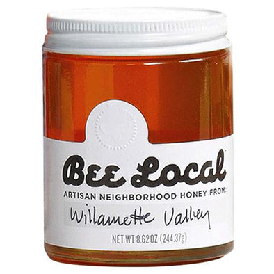 Wilamette Valley Honey | Oregon