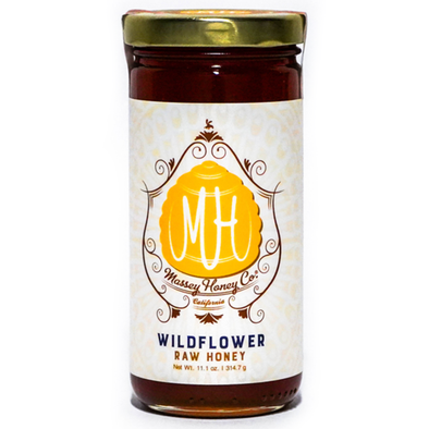 Wildflower Honey | California