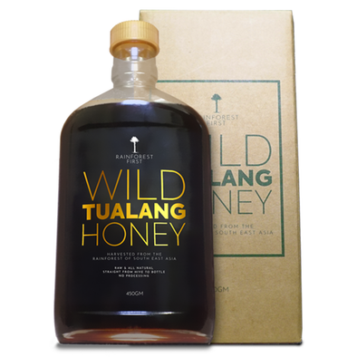 Tualang Raw Honey