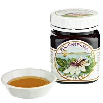 Wildflower Honey | Pitcairn Islands