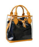 D Tote - Leatherette