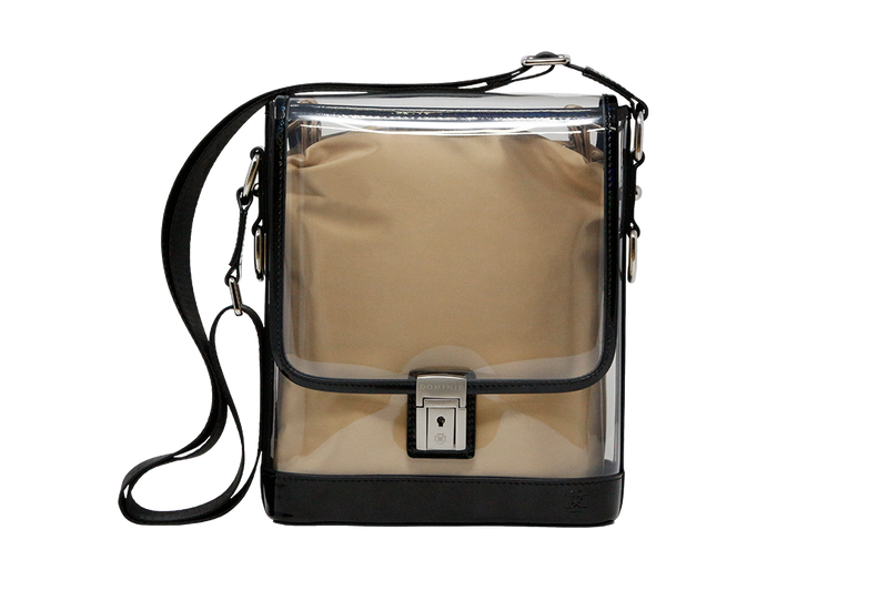 Messenger (Black)