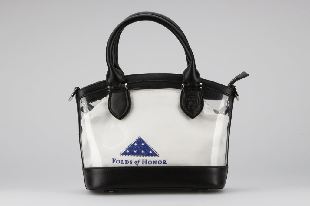 Folds of Honor Handbag