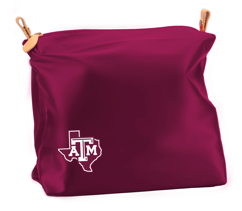 Texas A&M D Tote Aggies Liners