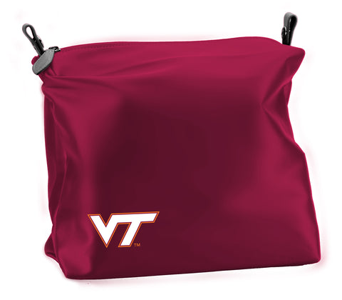 Virginia Tech D Tote Liners