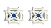 DOMINIE SIGNATURE CUFF LINKS