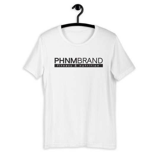 Classic PHNM Brand Nutrition T-Shirt