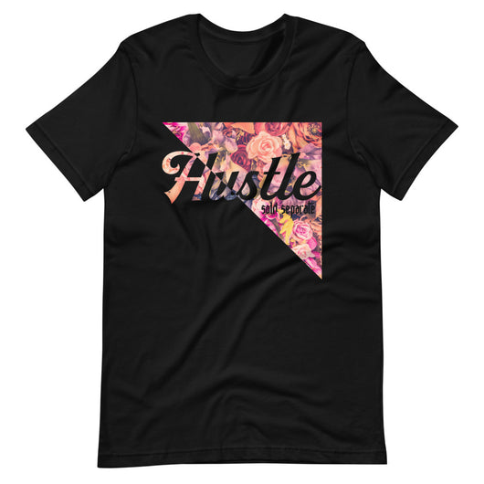 Hustle Sold Separate Short Sleeve T-Shirt
