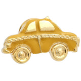 "It is Yellow cab's Lapel Pin. Order this Yellow Lapel Pin on the website to get delivered in a beautiful box. Size: Approximately 13/16"" × 1/2"" in. Material: Tin Alloy / Western White / Rhodium Plating / Epoxy resin. Color: Gold & Yellow. Model: P0024"