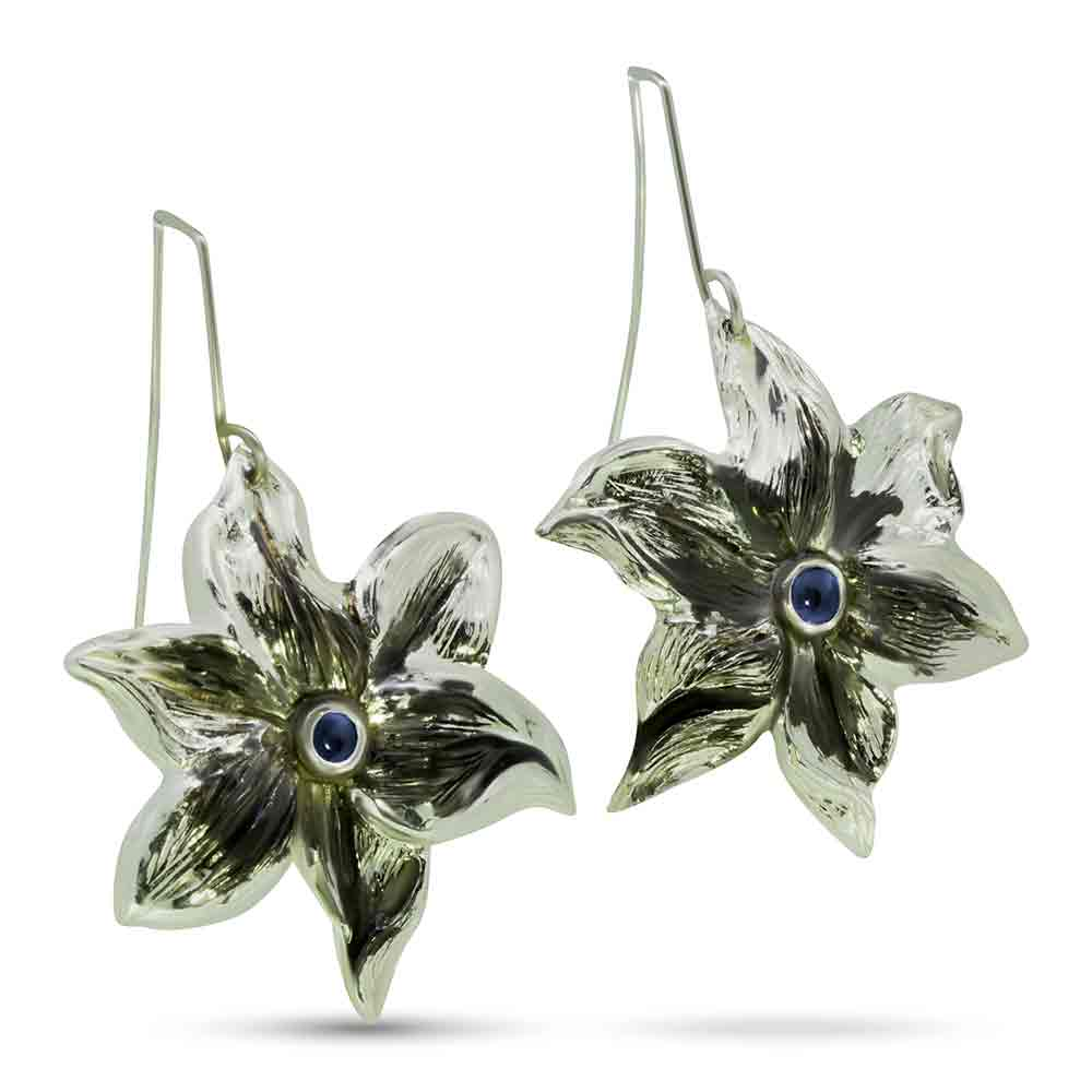 Nancy Troske Jewelry - Lily Earrings