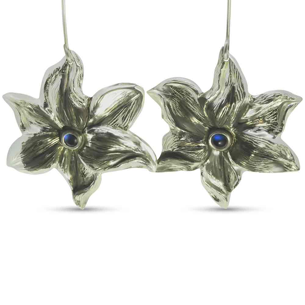 Nancy Troske Jewelry - Lilly Earrings