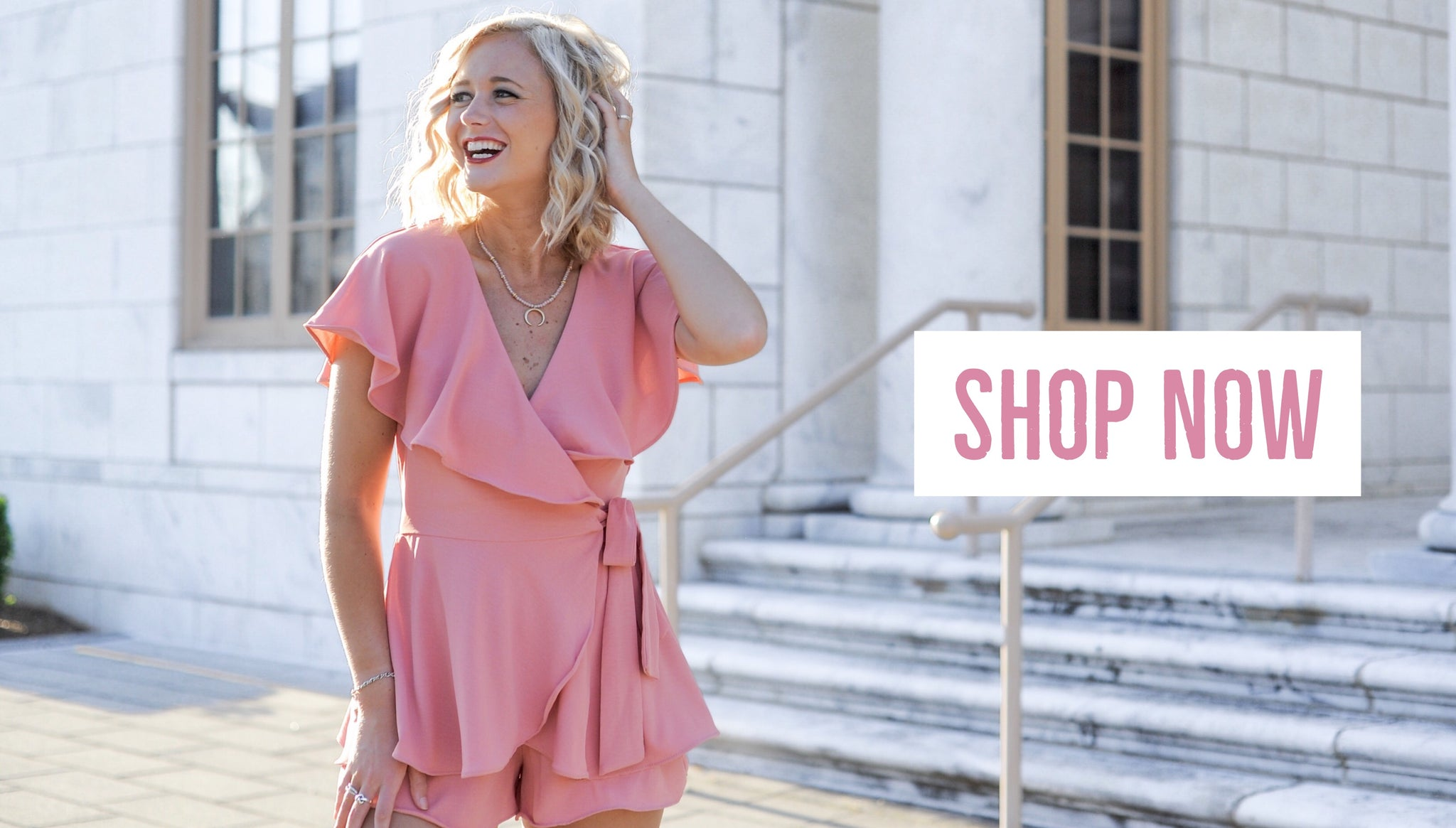 Shop Women's Clothing | Trendy Online Boutique | Leap of Faith