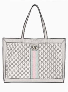 Ophidia Tote