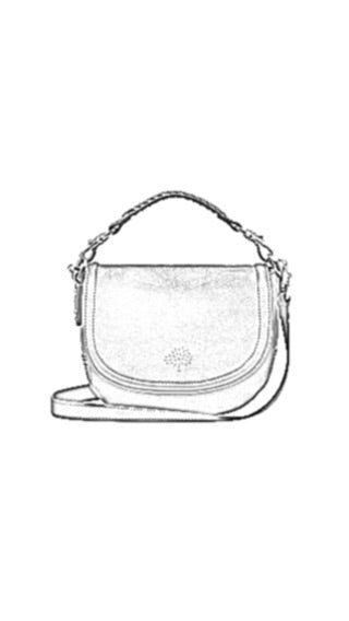 Small Effie Satchel