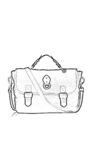 Tillie Satchel