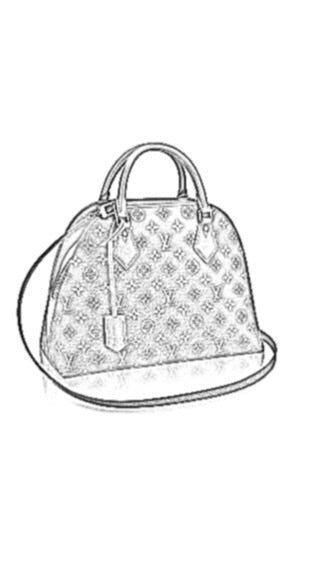 Louis Vuitton Liners