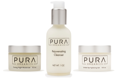 Preventative Anti-Aging Trial Kit