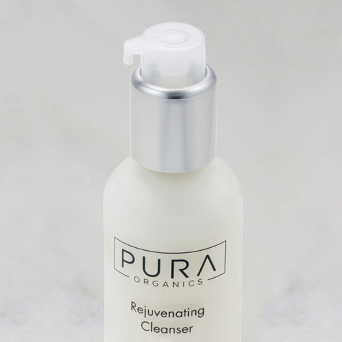 Rejuvenating Cleanser