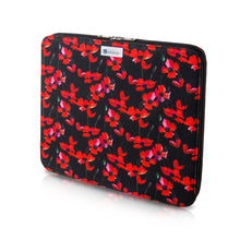 **IN STOCK MID-DECEMBER!** Bead Board Grande- Your Project Collection and Work Surface in One Zippered Folder. Poppies