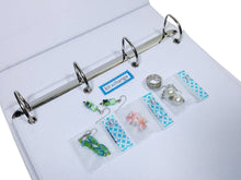 Craft, Bead + Jewelry Organizer PANELS for the Kit xChange® System (2 units)