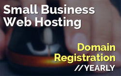Domain Registration Yearly