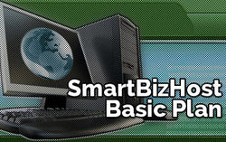 SmartBizHost Basic Plan